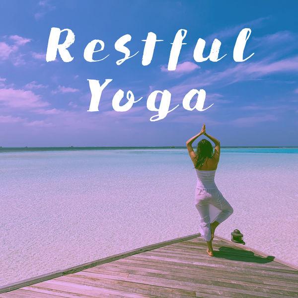 Yoga Workout Music - Restful Yoga