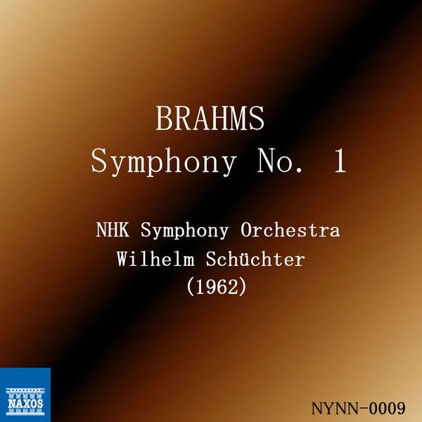 NHK Symphony Orchestra - Brahms: Symphony No. 1