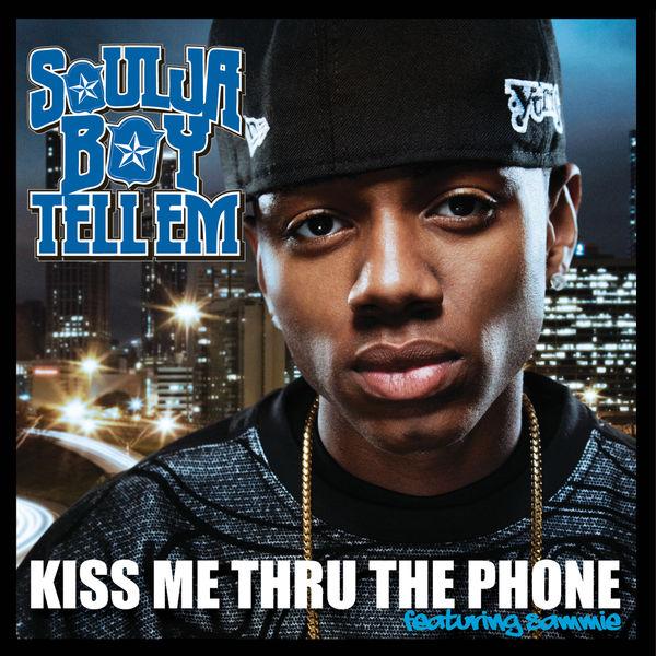kiss me through the phone mp3 free download