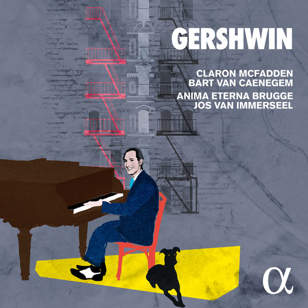 Anima Eterna - Gershwin