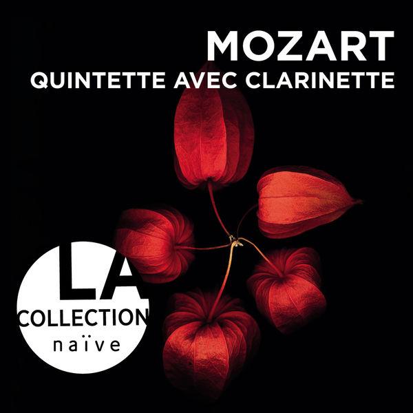 Quatuor Mosaïques - Wolfgang Amadeus Mozart : Quintette avec clarinette