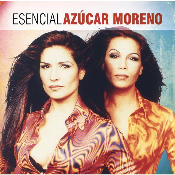 Azucar Moreno - Esencial  Azucar Moreno
