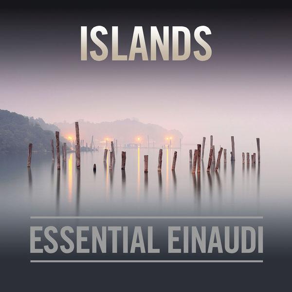 Ludovico Einaudi - Islands - Essential Einaudi