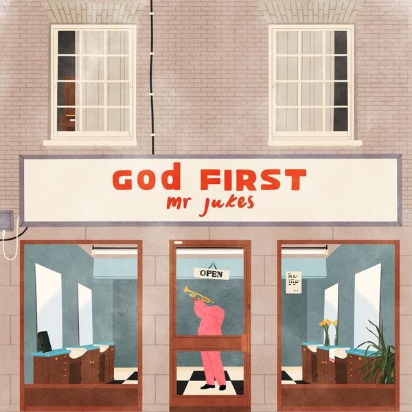 Jack Steadman - God First
