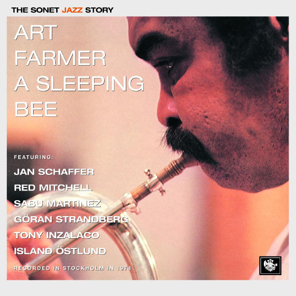 Art Farmer - A Sleeping Bee