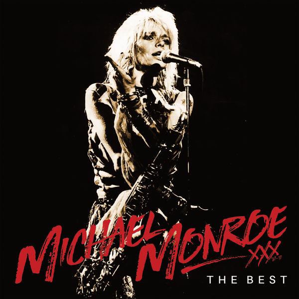 Michael Monroe - The Best