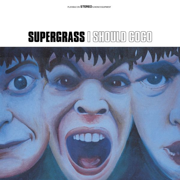 Supergrass - I Should Coco (20th Anniversary Collector's Edition)