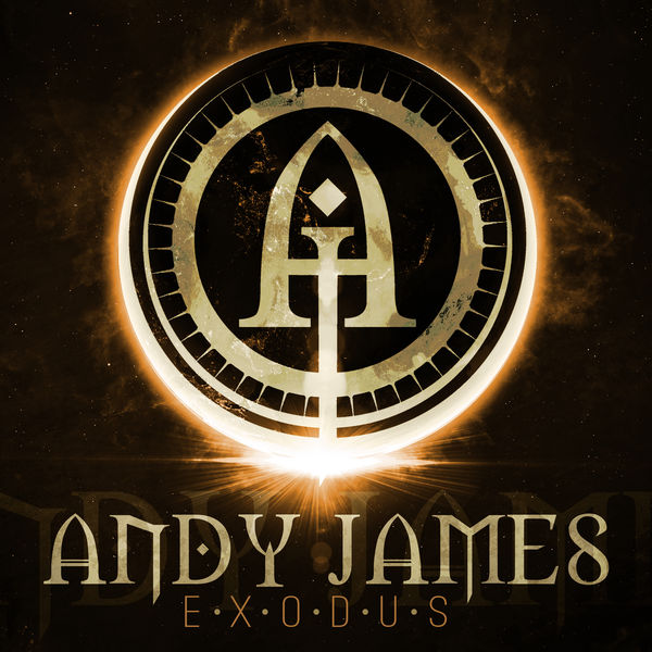 Album Exodus, Andy James | Qobuz: download and streaming in