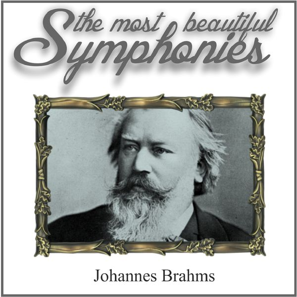 German Festival Symphony Orchestra - Brahms: The Most Beautiful Symphonies