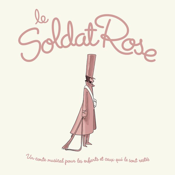 Various Interprets - Le Soldat Rose