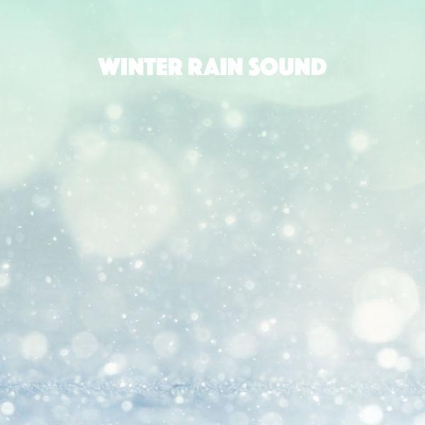 Rain Sounds - Winter Rain Sound