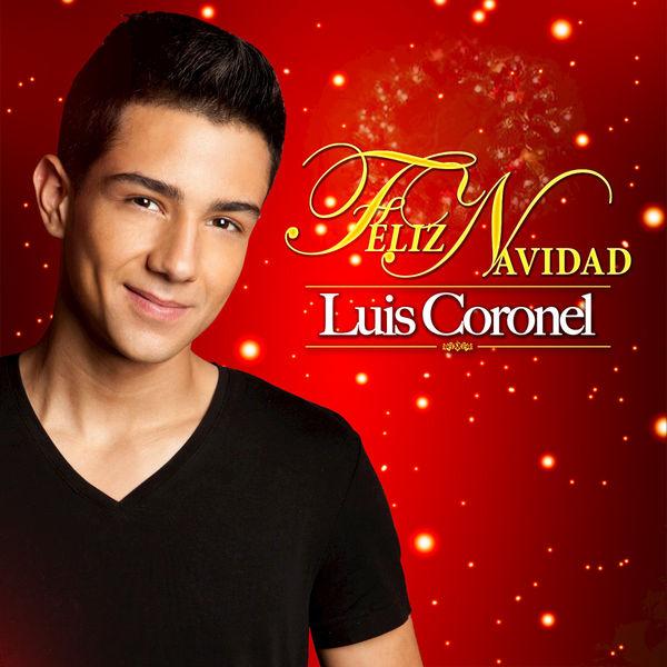 Luis Coronel - Feliz Navidad