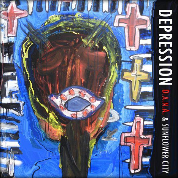 D.A.N.A. & Sunflower City - Depression