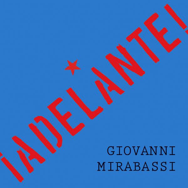 Giovanni Mirabassi - Adelante