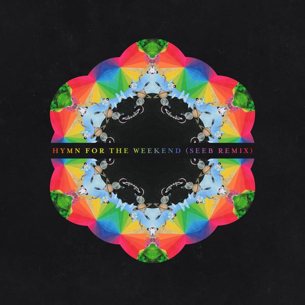 Hymn for the Weekend (Seeb Remix) | Coldplay to stream in hi-fi, or