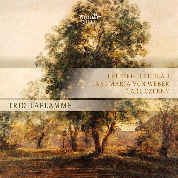 Trio Laflamme - Works for Trio