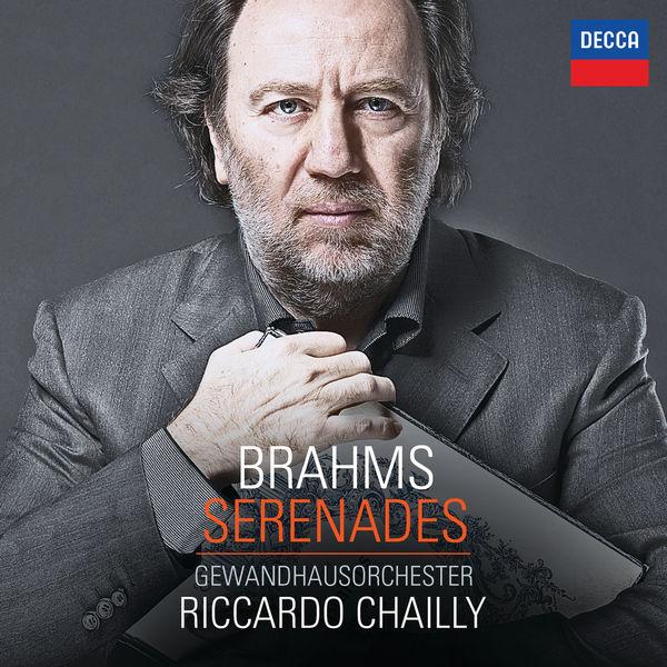 Orchestre du Gewandhaus de Leipzig - Brahms: Serenades