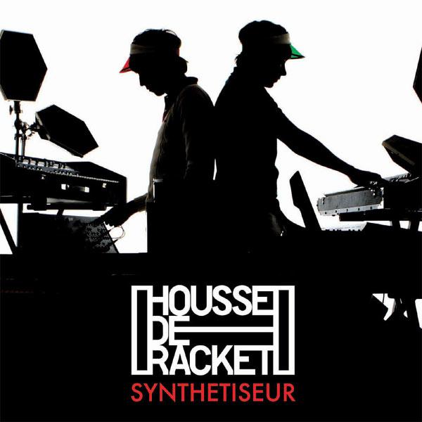 Synth tiseur remixes housse de racket t l charger et for Housse de racket apocalypso