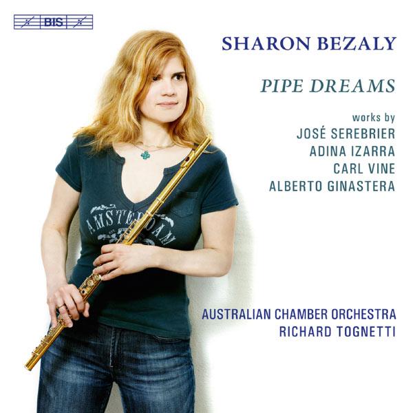 Sharon Bezaly|Pipe Dreams