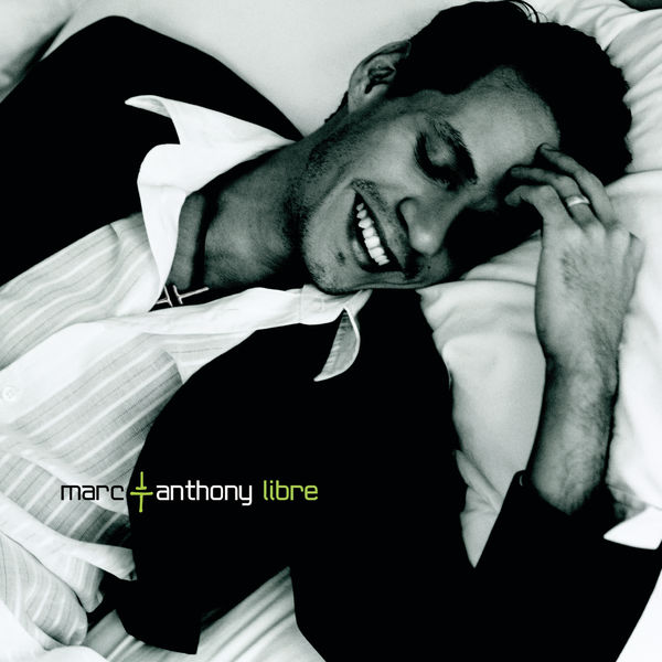 Marc Anthony - Libre