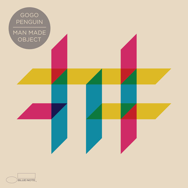 GoGo Penguin - Man Made Object (Deluxe Edition)