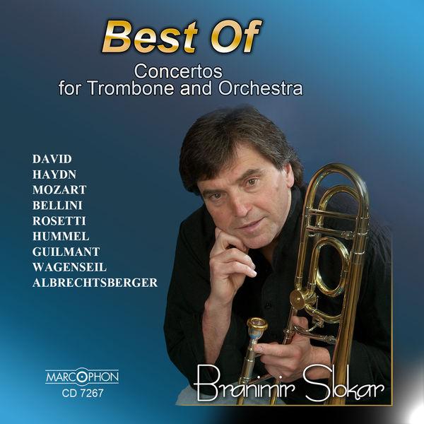 Branimir Slokar|Best Of