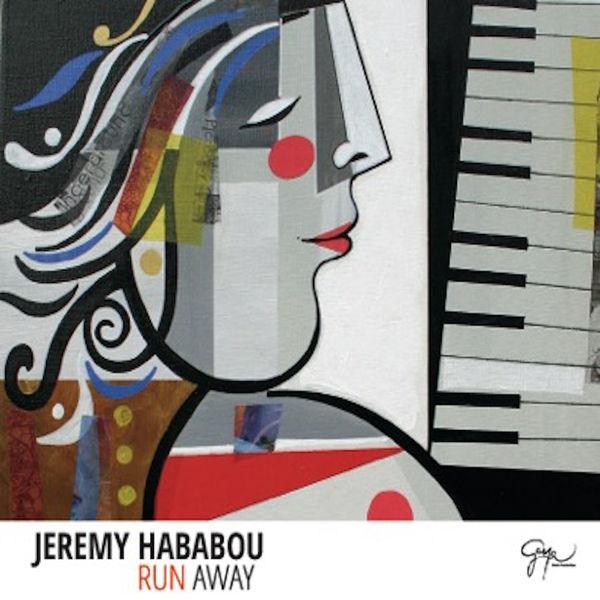 Jérémy Hababou - Run Away