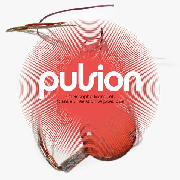 Christophe Marguet - Pulsion (feat. Bruno Angelini, Mauro Gargano, Jean-Charles Richard & Sébastien Texier)