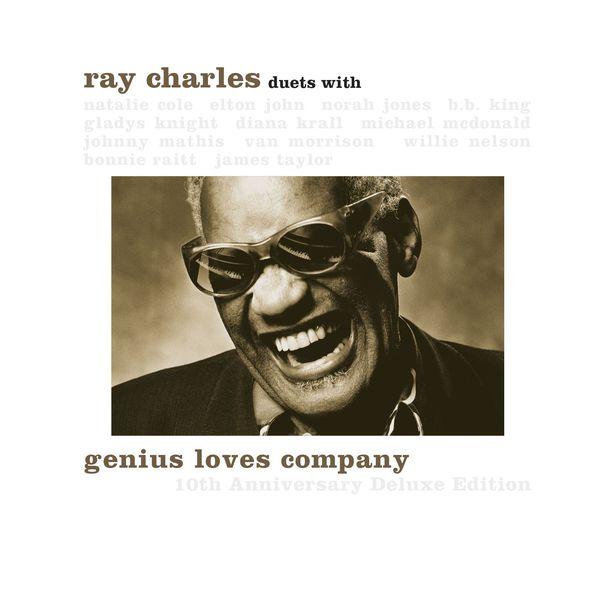 Ray Charles - Genius Loves Company (10th Anniversary Edition)