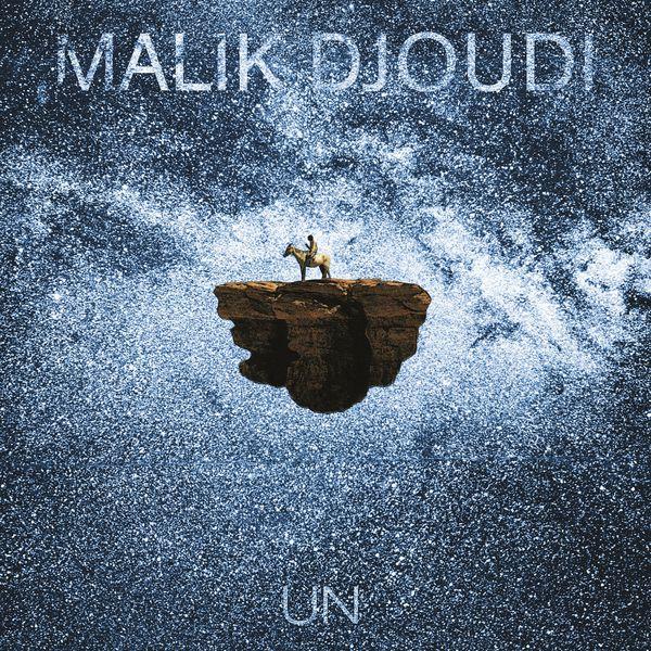 Malik Djoudi - UN