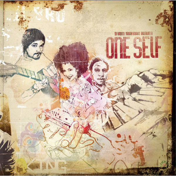 One Self - Children of Possibility