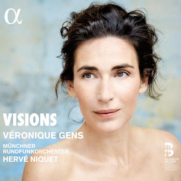Véronique Gens - Visions