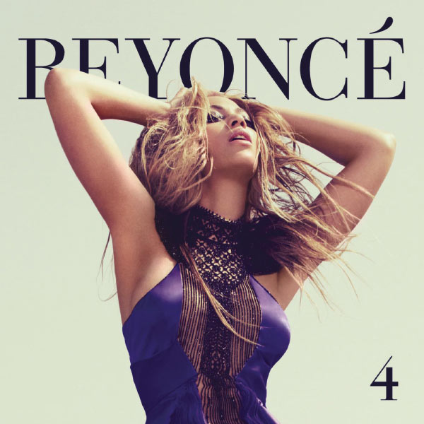 Beyonce - 4
