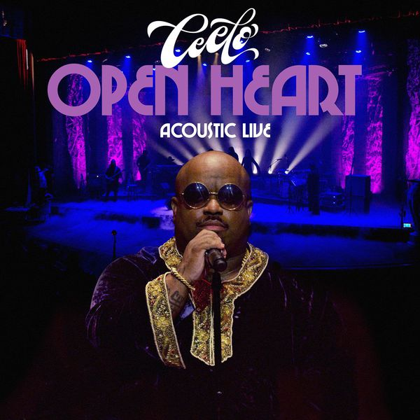 Cee-Lo - Open Heart Acoustic Live