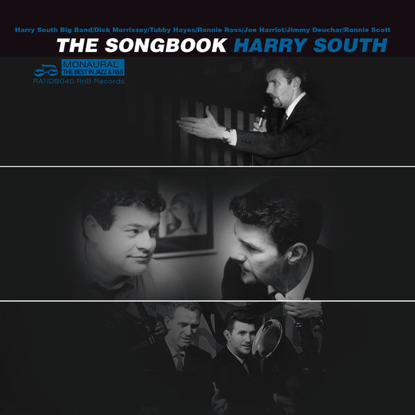 Harry South Big Band - Harry South Songbook