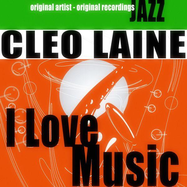 Cleo Laine - I Love Music