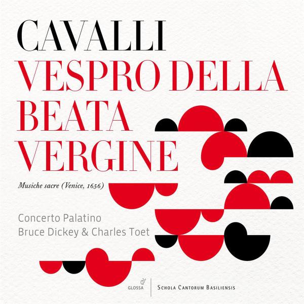 Concerto Palatino - Vespero della Beata Vergine Maria