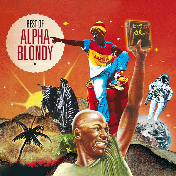 Album Best Of Alpha Blondy Qobuz Download And Streaming In