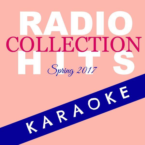 BT Band - Radio Hits - Spring 2017 Karaoke