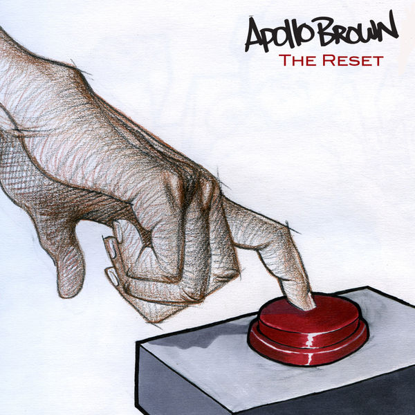 Apollo Brown - The Reset