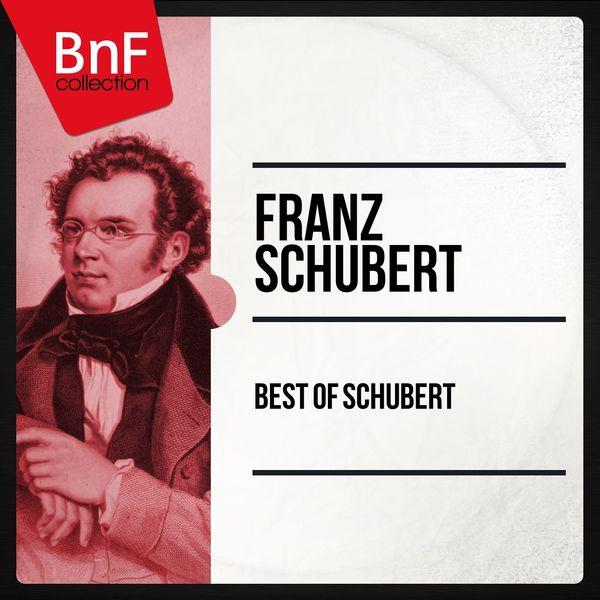 Various Artists - Best of Schubert
