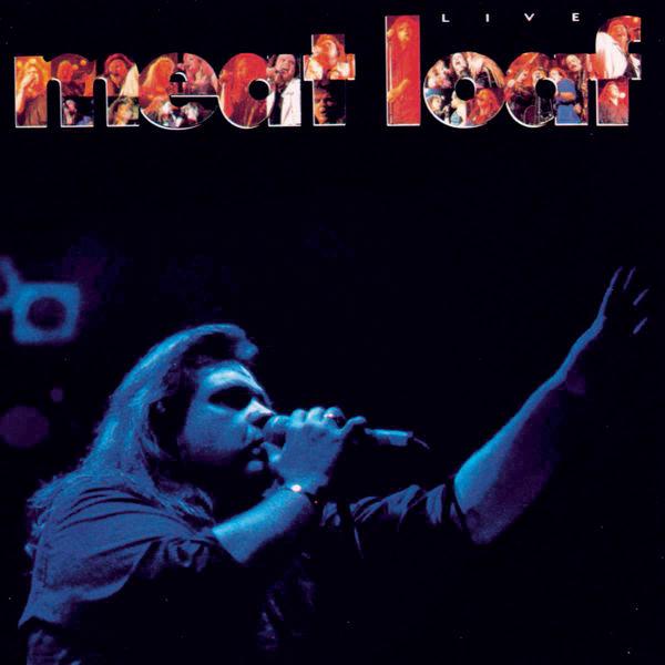 Meat Loaf|Live (Live)