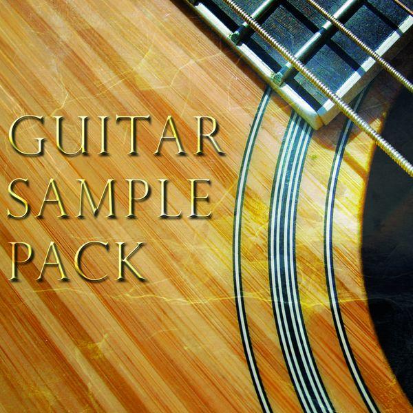 Guitar Sample Pack | Renato Caruso – Download and listen to the album