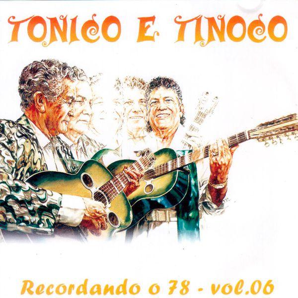 CD TINOCO E BAIXAR TONICO DO O