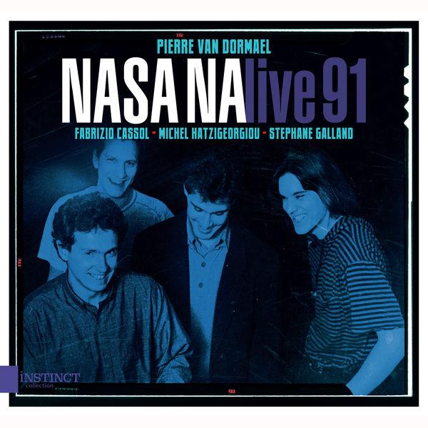 Nasa Na - Live 91