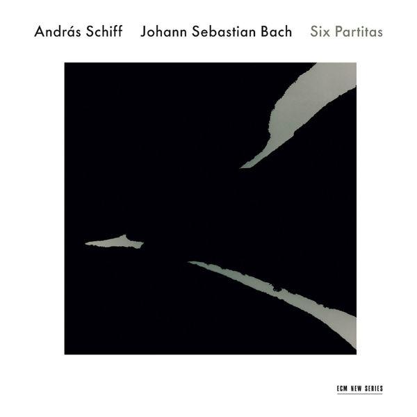 András Schiff - J. S. Bach: Partitas Nos. 1-6, BWV 825-830