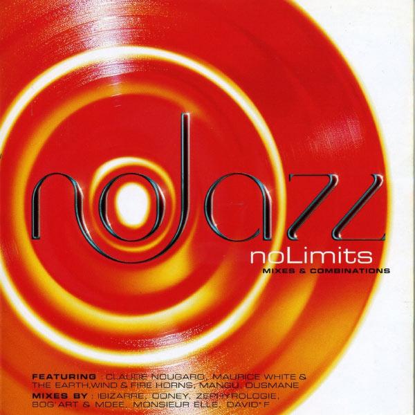 NoJazz - NoLimits Mixes & Combinations