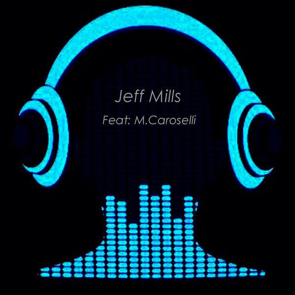 Jeff Mills - Modular Tech House