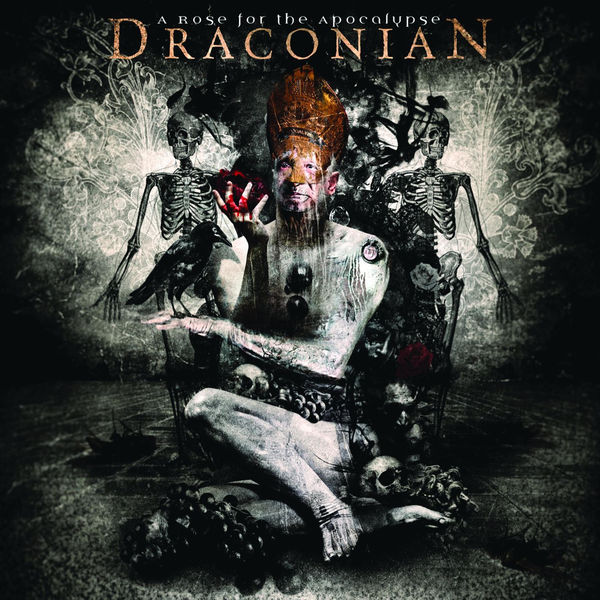 Draconian - A Rose for the Apocalypse