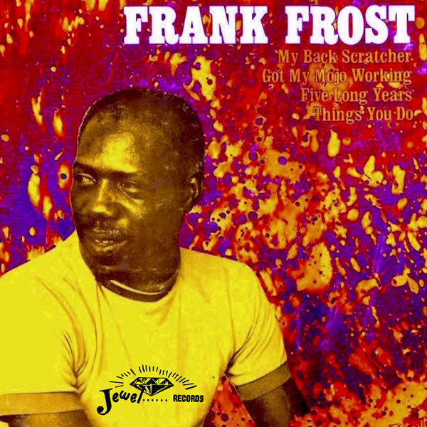 Frank Frost - Frank Frost